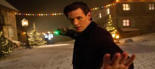 Doctor Who Christmas Trailer: Goodbye, Matt Smith
