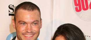 Megan Fox: Back Together With Brian Austin Green. Again. We Think.