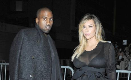 Happy 33rd Birthday, Kim Kardashian!