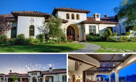 Britney Spears Buys SICK New Home in the 'Burbs