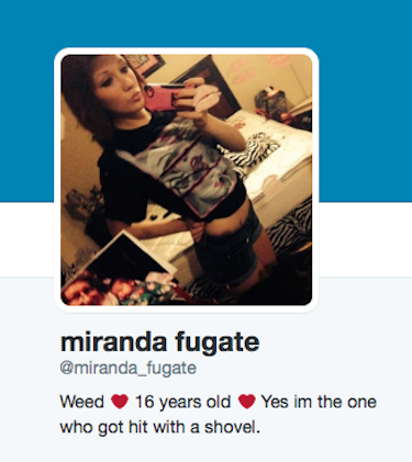 Fugate Twitter