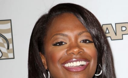 Kandi Burruss: Engaged to Todd Tucker!