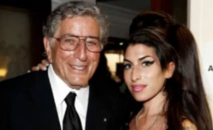 Tony Bennett to Release Duet With Amy Winehouse