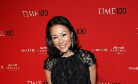 Ann Curry Tweet to Robin Roberts: Denied by NBC!