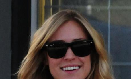 Kristin Cavallari: Dating Jay Cutler?