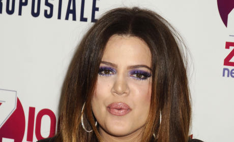 Dallas Mavericks Koach: Khloe Kardashian is the Koolest!