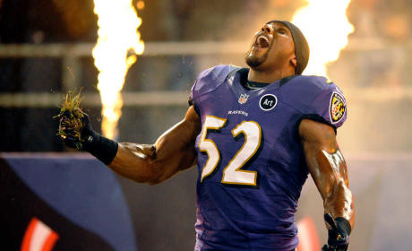 Ray Lewis to Retire at End of Season