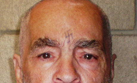 Charles Manson Obtains Marriage License, Plans to Wed Afton Elaine Burton