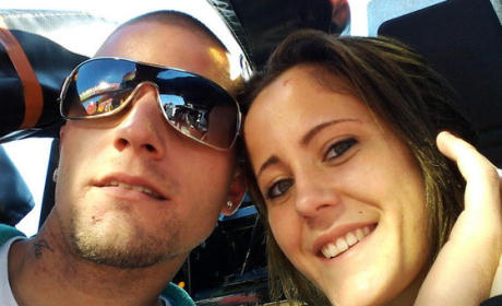 Jenelle Evans and Courtland Rogers: It's Actually Not Over Yet!