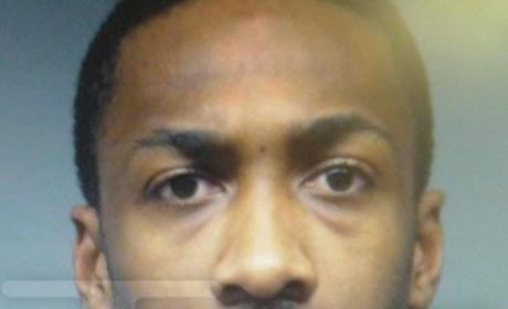 Gilbert Arenas Mug Shot Released; Star Suspended For Entire NBA Season