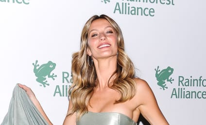 Gisele Bundchen Named Gorgeous Face of Chanel No. 5