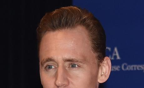 Thomas Hiddleston