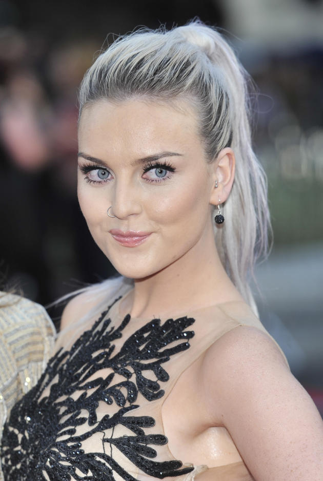 Perrie Edwards Picture