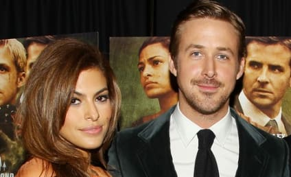 Eva Mendes Pregnancy Confirmed; Ryan Gosling to Be a Father!