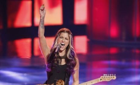 Cassadee Pope Picture
