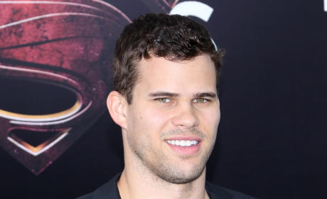 Kris Humphries: Happy, Focused on Basketball
