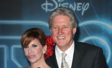 Melissa Gilbert and Bruce Boxleitner to Divorce