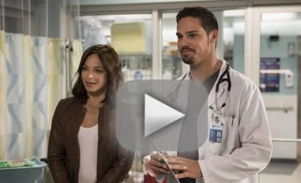 Watch Beauty and the Beast Online: Check Out Season 4 Episode 2