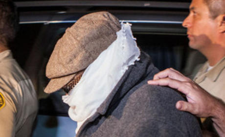 Mark Basseley Youseff, Innocence of Muslims Creator, Arrested For Probation Violation