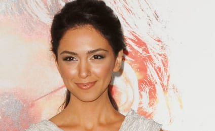 Nazanin Boniadi: Tom Cruise Wife Candidate Becomes Internet Fascination