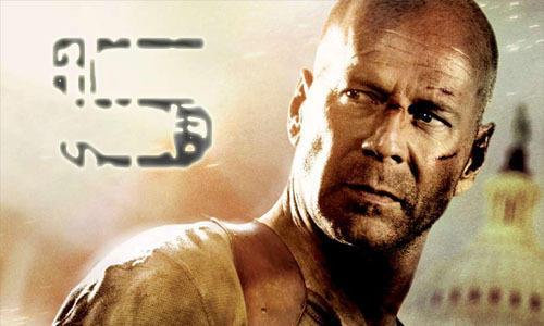 Die Hard 5