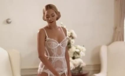 "Beyonce Gets Married, Strips Down in ""Best Thing I Never Had"" Music Video"