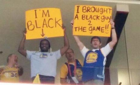 Warriors Fans React to Donald Sterling, Conquer the Internet