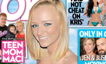 Maci Bookout: Engaged to Kyle King?