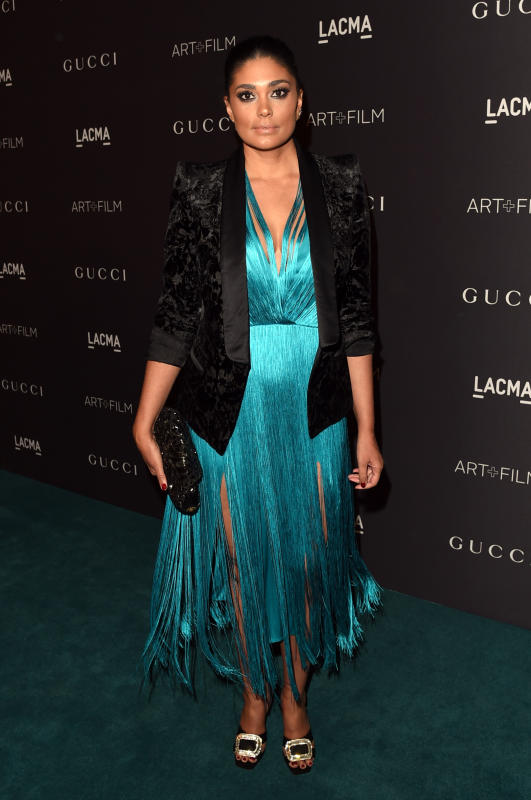Rachel roy red carpet photo