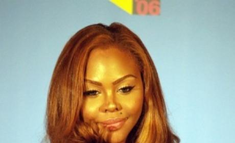 Lil Kim VMA Photo