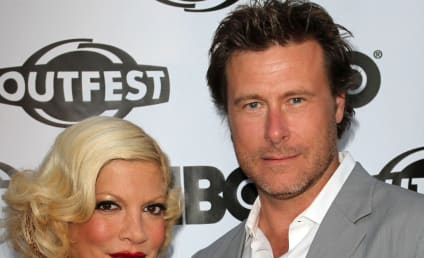 Tori Spelling Reads Love Letter Dean McDermott Wrote to Ex-Wife: Will She Finally Leave Him?
