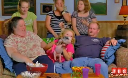 Honey Boo Boo Family Drama: Who are the Daddies?