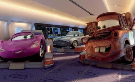 Cars 2 Surpasses Original, Wins Weekend Box Office