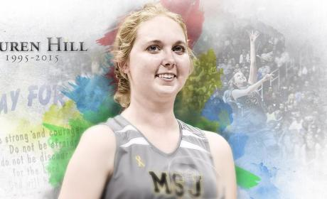 Lauren Hill Dies; Inspiring College Basketball Player Was 19