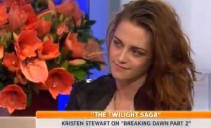 Kristen Stewart Responds: Is She Dating Robert Pattinson?