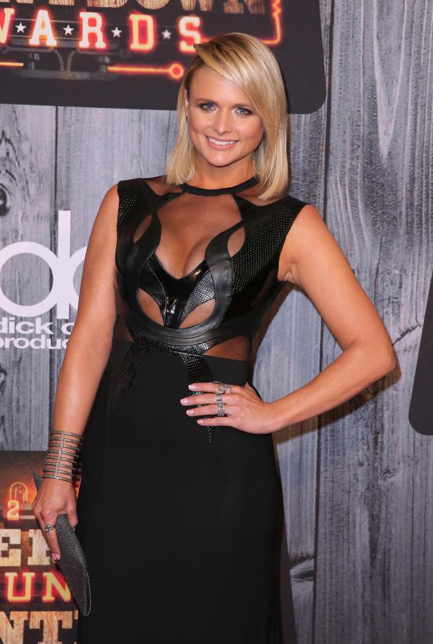 Miranda Lambert: 2014 American Country Countdown Awards