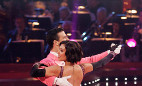 Dancing with the Stars: Night Two Results