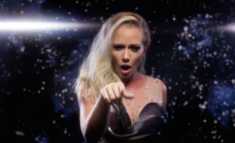 Kendra Music Video Still