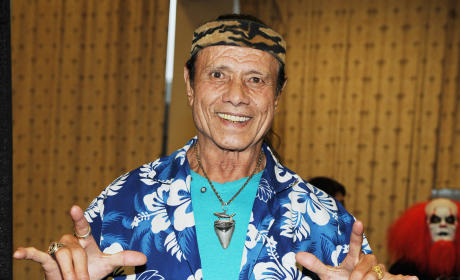 Jimmy Snuka, Former WWE Superstar, Charged with Murder