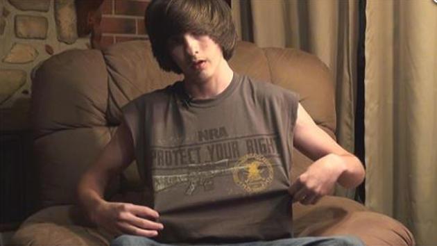 NRA Shirt