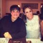 Melisa Gorga and Teresa Giudice Smiling!