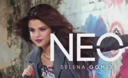 Selena Gomez Unveils Adidas NEO Collection
