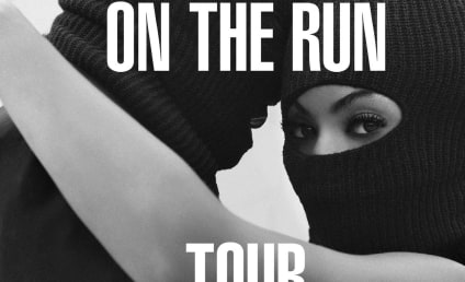 Beyonce and Jay Z: On the Run Tour Tops $100 Million in Revenue!