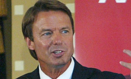 John Edwards on Rielle Hunter Not Destroying Sex Tape: You Moron!
