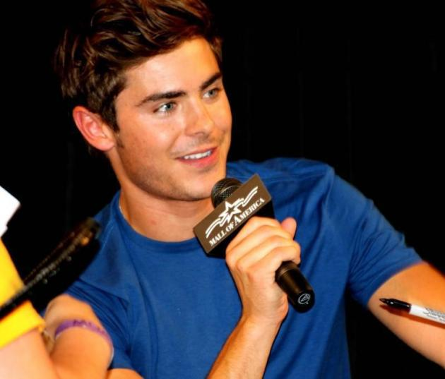 Efron Picture