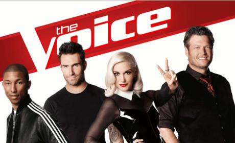 The Voice Results: Live Playoffs Claim 12 Victims!