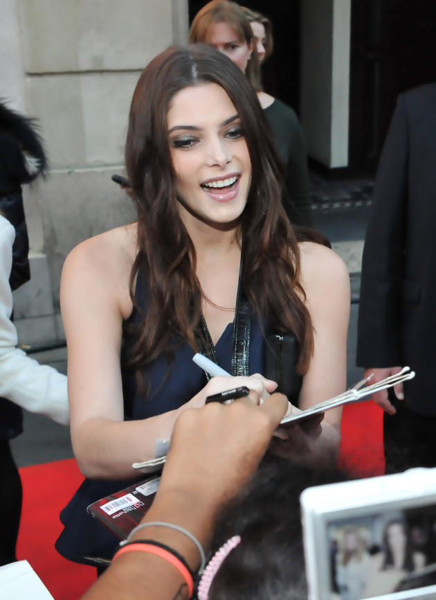 At an Autograph Signing