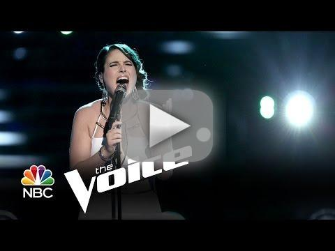 Audra McLaughlin - You Lie (The Voice)