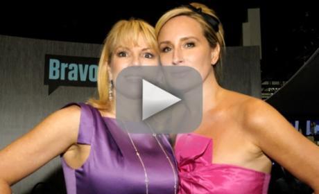 The Real Housewives of New York City Season 6 Episode 8 Recap: Sonja Morgan is Losing it