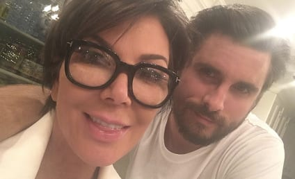 Kris Jenner on Scott Disick: He Is One of My True Loves!